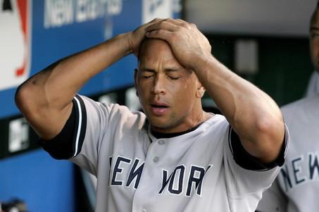 Alex Rodriguez Suspended 214 games (image courtesy of sethcurrysavesduke.blogspot.com/ )