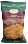Archer Farms Honey Barbecue Ribs Thick-Cut Potato Chips