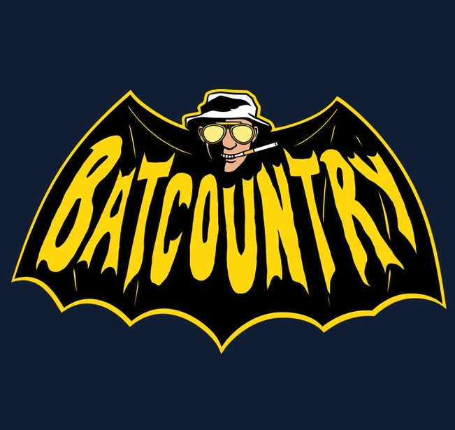 batcountry