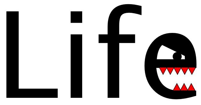 LIFEgrr
